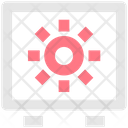 Locker Safe Locker Safety Locker Icon