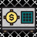 Save Banking Finance Icon