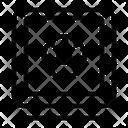 Safe Vault Storage Icon