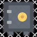 Safty Safe Money Icon