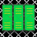 Locker Football Soccer Icon