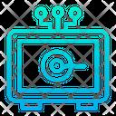 Bank Locker Vault Icon