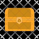 Locker Safety Vault Icon