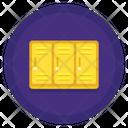 Locker Area Icon