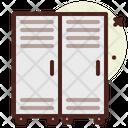 Locker Room Icon