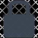 Locker Security Icon