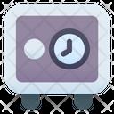 Locker Time Locker Visit Time Time Limit Icon