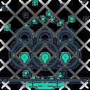 Locks Lockage Lock On Icon