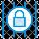 Lockup Icon