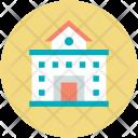 Lodge Home House Icon