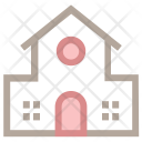 Lodge Icon