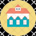 Lodge Icon