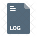 Format File Document Icon