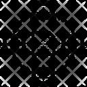 Log File Technology Icon