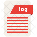Log File Formats Icon