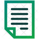 Log Files Icon