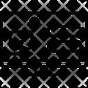 Log In Register Website Icon