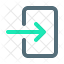 In Door Enter Icon