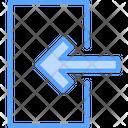Log In Login User Icon