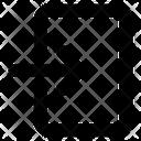 Log In Enter Essentials Icon