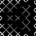 Login Arrow Ui Icon