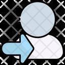 Log In Login Profile Icon