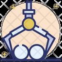 Log Loader Icon
