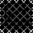 Logarithm Algebra Integral Icon
