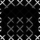 Loggia del mercato nuovo Icon