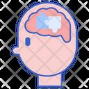 Logical Thinking Innovative Thinking Creative Thinking Icon