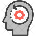 Logical Thinking Process Skill Icon