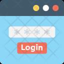 Login Signin Account Icon