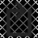 Login Arrow Log In Icon