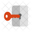 Login Secure Password Icon