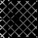 Login Enter Incoming Icon