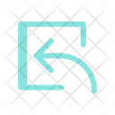 Login Log In Import Icon