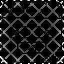 Login Authentication Web Icon