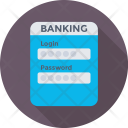 Login Password Padlock Icon
