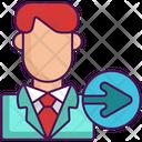 Login Authentication Password Icon
