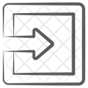 Login Sign In Logon Icon