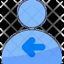 Login User Account Icon