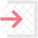 Login Signin Entry Icon