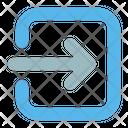 Login Enter Signin Icon