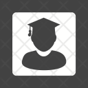 Login Profile Avatar Icon