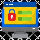 Login Password User Icon