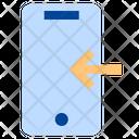 Login Mobile Login Password Icon
