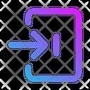Login Password Security Icon