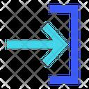 Login Access Account Icon