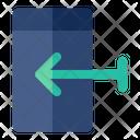 Login Log In Icon