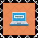 Login Password Lock Icon